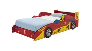 F1 Single Car Bed Mardi Wyong Area Preview