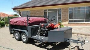Camp Trailer Whyalla Whyalla Area Preview