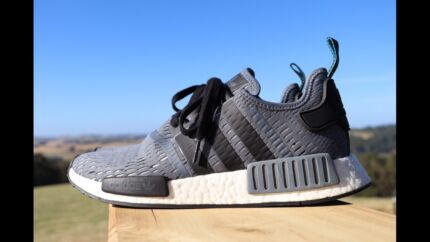 Adidas NMD (euro exclusive)