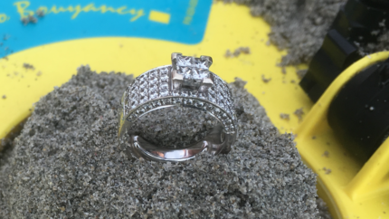 RING RESCUES - METAL DETECTING SPECIALISTS