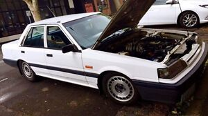 R31 skyline turbo or swaps for a patrol Narre Warren Casey Area Preview