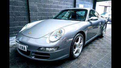 Porsche 911 997.1 Carrera