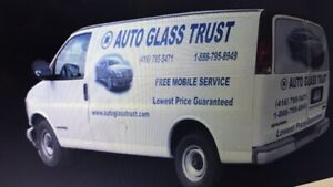 Auto glass windshield/ back glass/door glass and more