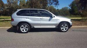 2004 BMW X5 turbo diesel 4x4 $9700 Burton Salisbury Area Preview