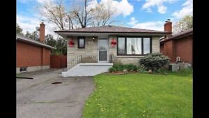 BASEMENT APARTMENT ALL INCLUSIVE IN GREAT OSHAWA AREA