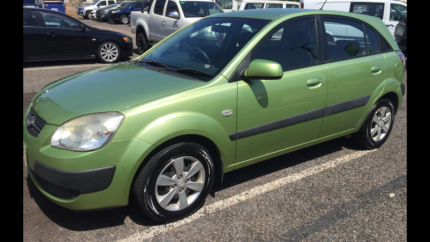 **2007 Kia Rio Limited Edition ** Like New