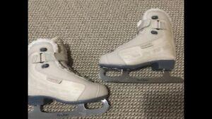 Ladies Skates Size 6