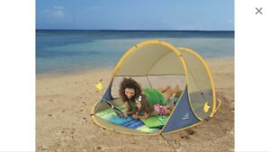 Beach tent / Pop up tent