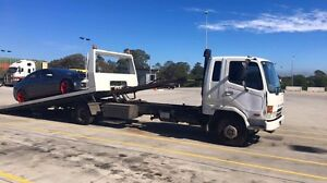 Hanlon Towing and Transport PTY LTD Goodna Ipswich City Preview