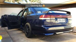 1998 Liberty RX Bilstein Edition Port Noarlunga South Morphett Vale Area Preview