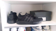 Triple Black NMD - many sizes Adelaide CBD Adelaide City Preview