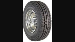 16 inch truck tires wanted