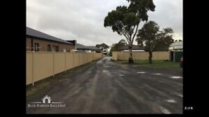 Shed and yard for lease Miners Rest Ballarat City Preview