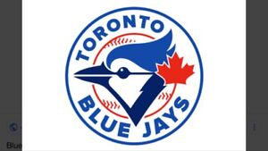 Blue Jays - March 29th - Home Opener
