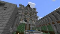 Looking for minecraft server members