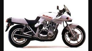 Wanted Suzuki GSX1100 Katana Secret Harbour Rockingham Area Preview