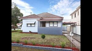 Three bedroom house in yagoona for rent!! Greenacre Bankstown Area Preview