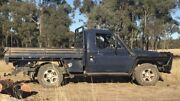 2001 Toyota Landcruiser Ute Warwick Southern Downs Preview