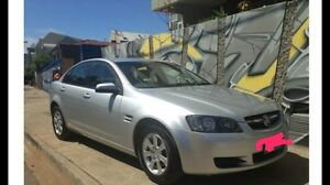2008 Holden Commodore Omega Brookfield Melton Area Preview