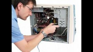 WE REPAIR YOUR COMPUTER AND SERVICES LOWEST PRICE CA$30