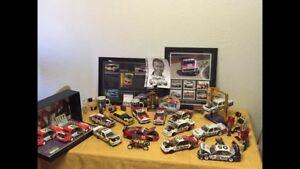 1:18 Peter Brock Bathurst Winng Car Collection