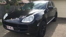 2003 Porsche Cayenne 4.5L Tweed Heads Tweed Heads Area Preview