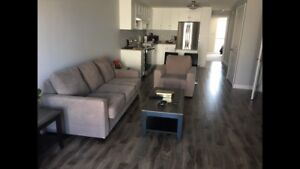 For Sale couch and sofa