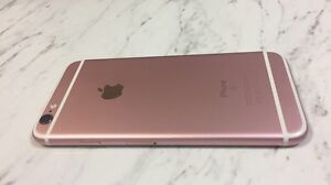 iPhone 6S - ROSE GOLD - In warranty! Osborne Park Stirling Area Preview