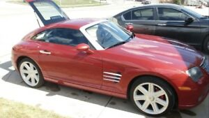 2004 Crossfire Coupe