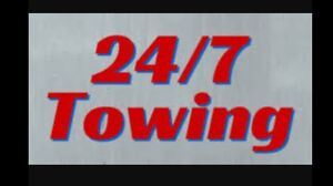 24/7  TOWING   MOB:O4O3 717 444 Werribee Wyndham Area Preview