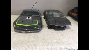 Hpi sprint 2 rc car