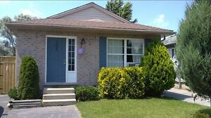 4 Bedroom plus Den house just around the corner from Fanshawe!