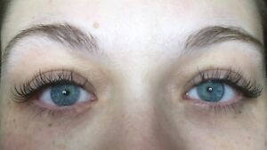 BLINKS LASHES coming to Port Elgin