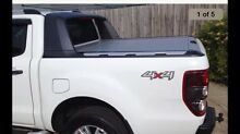 Ford ranger wildtrak roller lid and tub liner Pakenham Upper Cardinia Area Preview