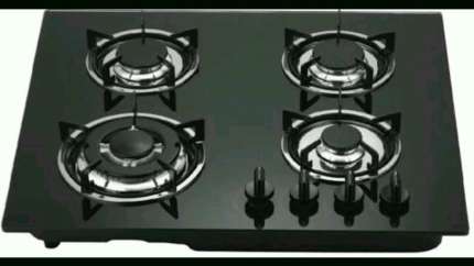 FREE DELIVERY BRAND NEW 4 BURNER GAS STOVE  $249.99