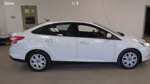 2012 Ford Focus se mint condition