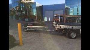 Seadoo cover gti Caringbah Sutherland Area Preview