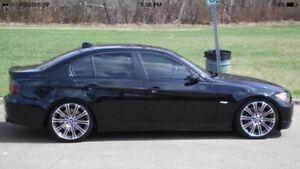 "Brand New Set of 18"" BMW Wheels"