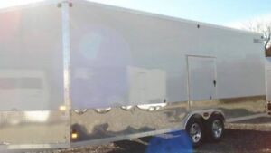 Thule snopro trailer 24 ft. Like new condition 2012 18,000 firm