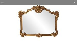 Wanted —- vintage / antique mirror —- wanted