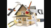 Laminate flooring installation and renovation