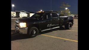 2010 3500 tow truck