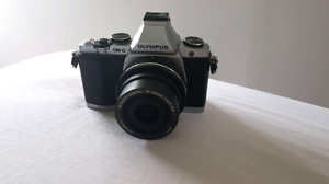 Olympus OMD em5 near new condition Booragoon Melville Area Preview