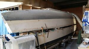 Fibreglass boat hulls - catamaran Concord Canada Bay Area Preview