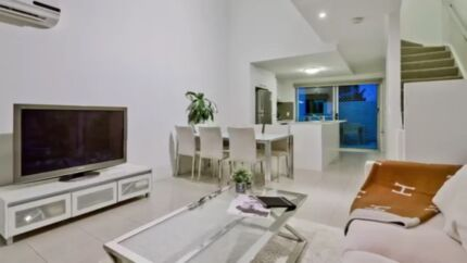 Morningside town house for rent West End Brisbane South West Preview