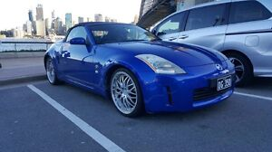 Nissan 350z East Hills Bankstown Area Preview