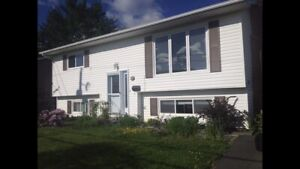 4 bed 2 Bath House For Rent in Cole Harbour