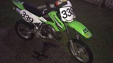 Kawasaki Kx65 Caboolture Caboolture Area Preview