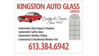 Kingston Auto Glass