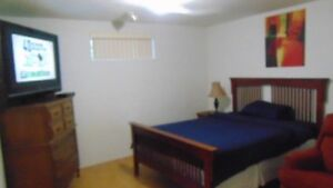 Move-in Ready Room Available Now
